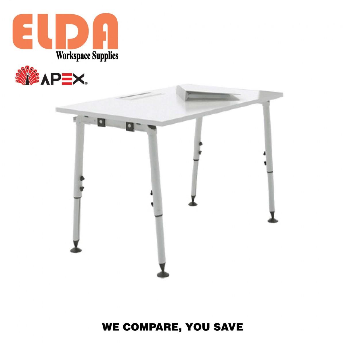 Apex Alulink Standard Desk