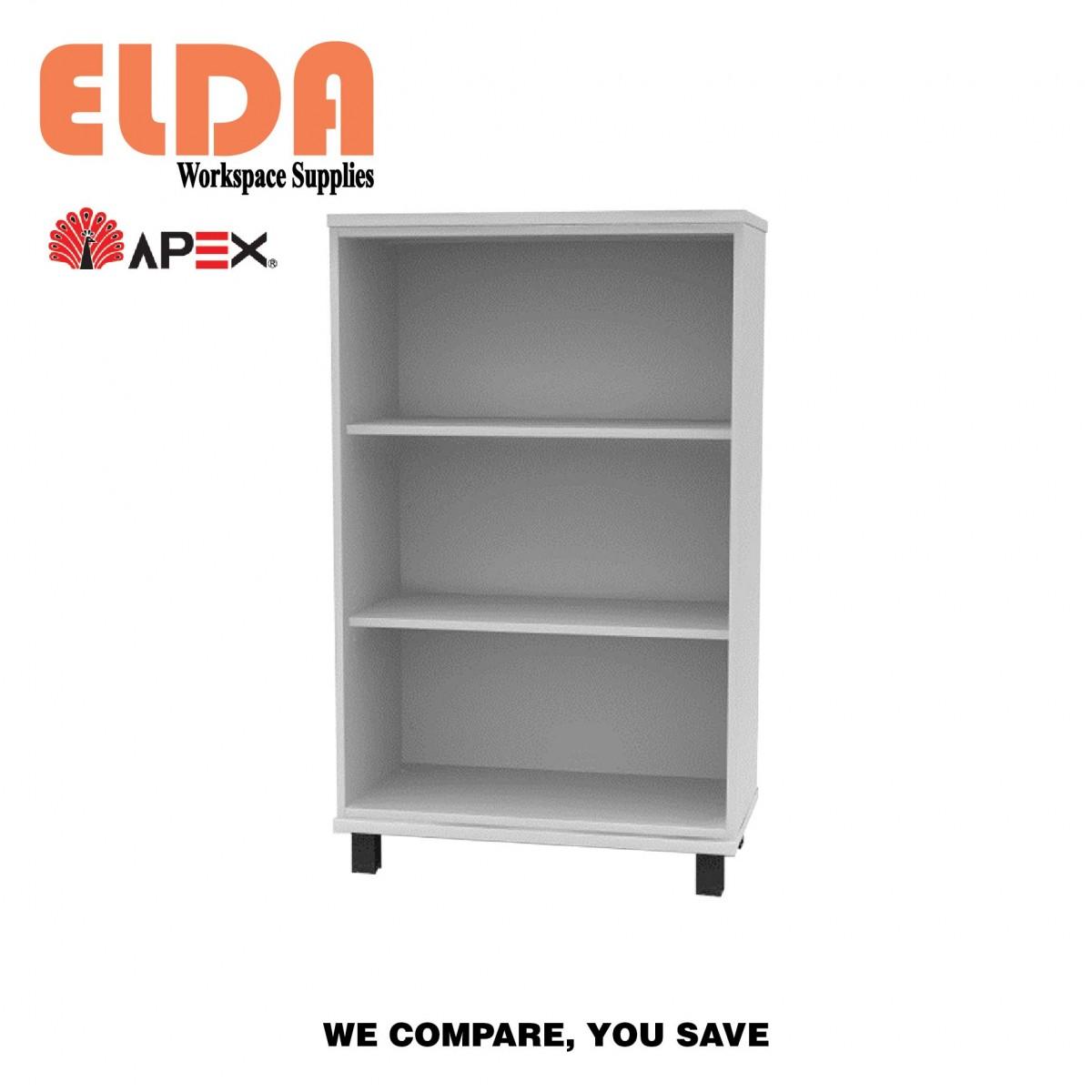 Apex MCAB Open Cabinet