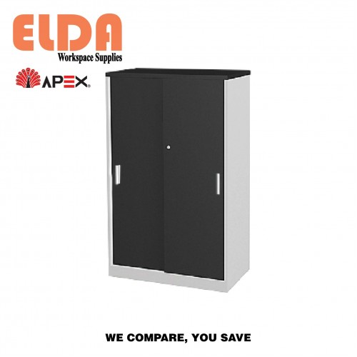 Apex Metalink L Sliding Medium Cabinet
