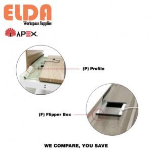Apex MCAB 2 Seater (Concept A)