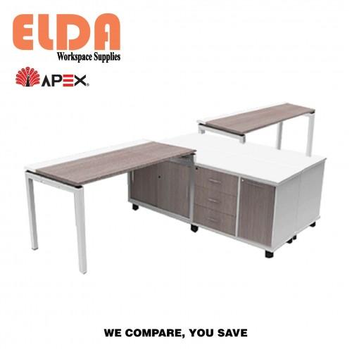 Apex MCAB 2 Seater (Concept B)