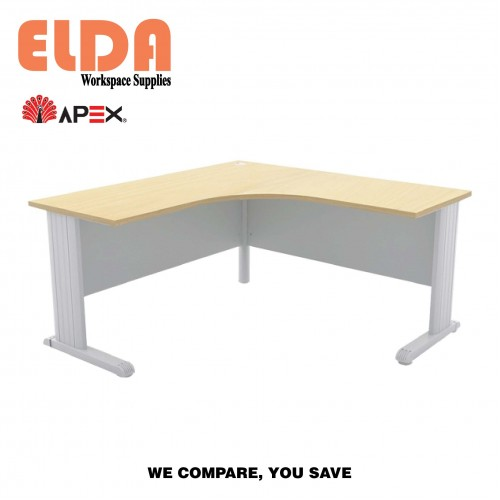Apex Trio L Shape Table