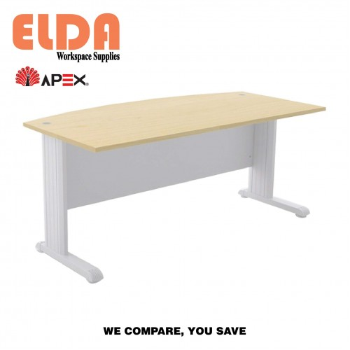 Apex Trio Curve Desk
