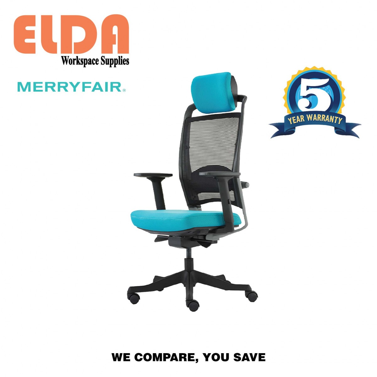 Merryfair Fulkrum