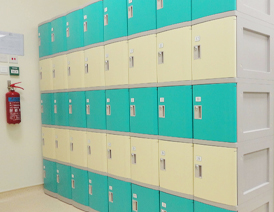 ABS Locker